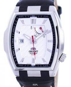 Orient Automatic Power Reserve FFDAG006W0 FDAG006W Men's Watch