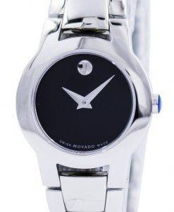 Movado Amorosa Swiss Made Quartz 0604759 Womens Watch