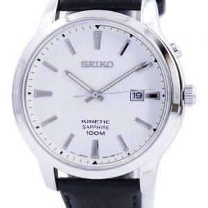 Seiko Kinetic Sapphire 100M SKA743 SKA743P1 SKA743P Mens Watch
