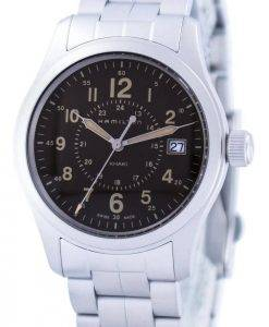 Hamilton Khaki Filed Quartz Swiss Made H68201193 Mens Watch