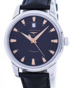 Longines Conquest Heritage Automatic L1.645.4.52.4 Mens Watch