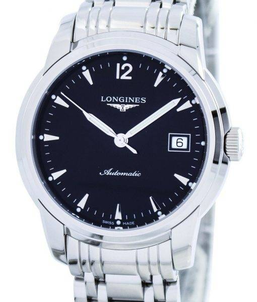 Longines Saint-Imier Automatic L2.763.4.52.6 Mens Watch