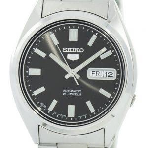 Seiko 5 Automatic Japan Made SNXS79 SNXS79J1 SNXS79J Men's Watch