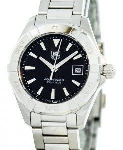 Tag Heuer Aquaracer Quartz 300M WAY1410.BA0920 Women's Watch