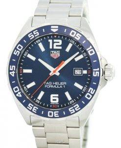 Tag Heuer Formula 1 Quartz 200M WAZ1010.BA0842 Men's Watch