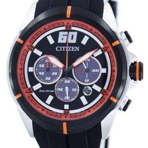 Citizen Eco-Drive Chronograph CA4105-02E Mens Watch