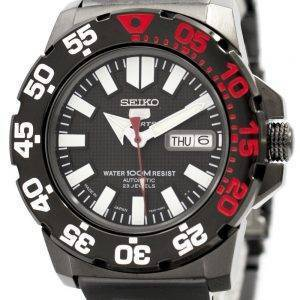 Seiko 5 Sports Automatic Diver Japan Made SNZF53J1 SNZF53J Mens Watch