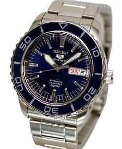 Seiko 5 Sports Automatic SNZH53J1 SNZH53 SNZH53J Mens Watch