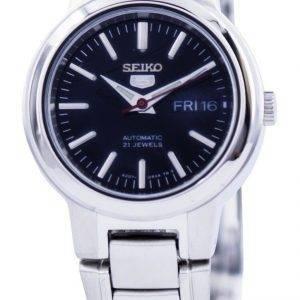 Seiko Automatic Womens Classic Watch SYME43K1