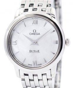 Omega De Ville Prestige Quartz 424.10.27.60.05.001 Women's Watch