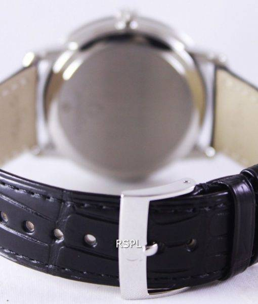 Omega De Ville Prestige Co-Axial Chronometer 424.13.40.20.03.001 Men's Watch