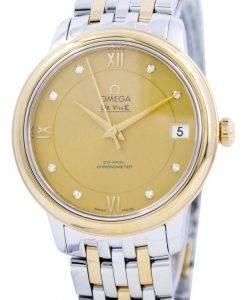 Omega De Ville Prestige Co-Axial Chronometer 424.20.33.20.58.001 Womens Watch