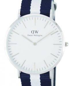 Daniel Wellington Classic Glasgow Quartz DW00100018 (0204DW) Mens Watch