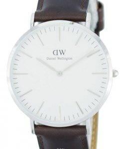 Daniel Wellington Classic Bristol Quartz DW00100023(0209DW) Mens Watch