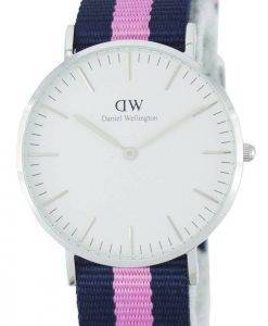 Daniel Wellington Classic Winchester Quartz DW00100049 (0604DW) Womens Watch