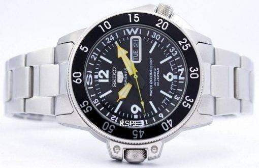 Seiko 5 Sport Automatic Japan Made SKZ211J1 SKZ211J Men's Watch