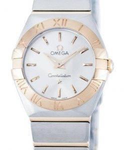 Omega Constellation Quartz Power Reserve 123.20.24.60.02.001 Women's Watch