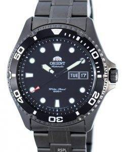 Orient Ray Raven II Automatic Power Reserve 200M FAA02003B9 Men's Watch