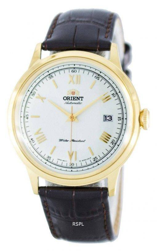 Orient 2nd Generation Bambino Version 2 Automatic Power Reserve FAC00007W0 Men's Watch