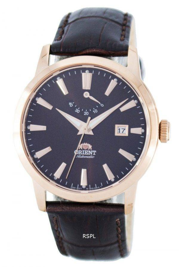 Orient Automatic Power Reserve FAF05001T0 Men's Watch