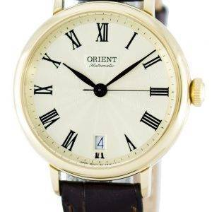 Orient SoMa Automatic Power Reserve FER2K003C0 Unisex Watch