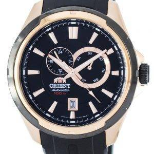 Orient Sporty Automatic Power Reserve FET0V002B0 Men's Watch