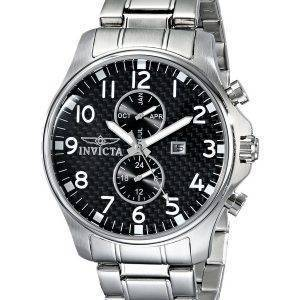 Invicta Specialty Quartz 100M 0379 Mens Watch
