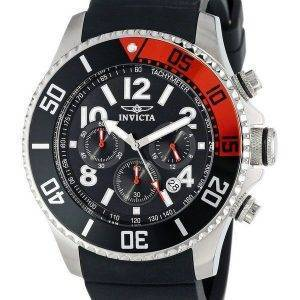 Invicta Pro Diver Chronograph Quartz Tachymeter 15145 Mens Watch
