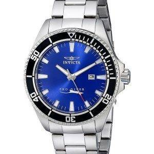 Invicta Pro Diver Quartz 15184 Mens Watch