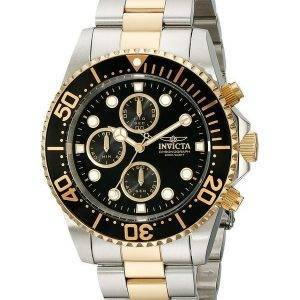 Invicta Pro Diver Chronograph Quartz 200M 1772 Mens Watch