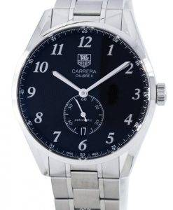 Tag Heuer Carrera Calibre 6 Automatic Swiss Made WAS2110.BA0732 Men's Watch