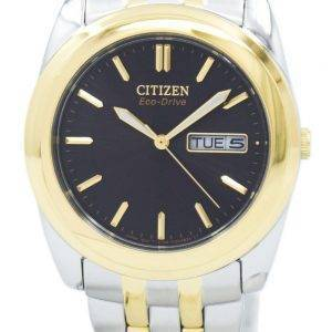 Citizen Eco-Drive Two Tone BM8224-51E Men's Watch