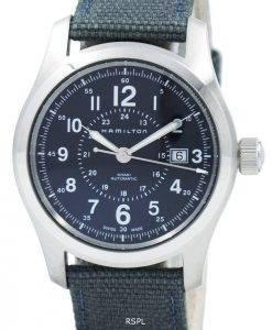 Hamilton Khaki Field Automatic H70605943 Men's Watch