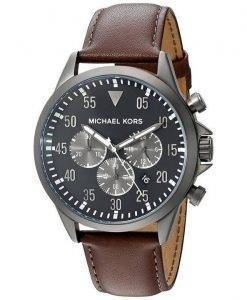 Michael Kors Gage Quartz Chronograph MK8536 Men's Watch