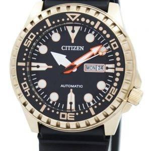 Citizen Automatic 100M NH8383-17E Men's Watch