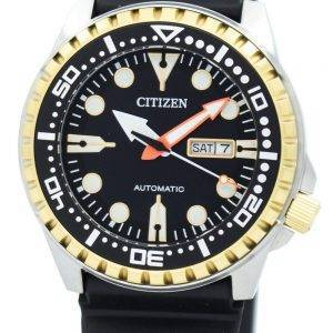 Citizen Automatic 100M NH8384-14E Men's Watch