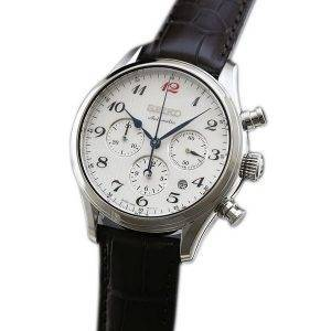 Seiko Presage Automatic Chronograph Japan Made SARK011 Mens Watch