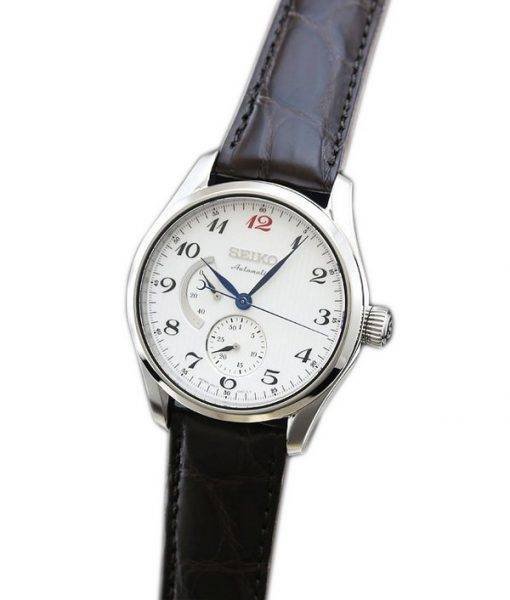 Seiko Presage Automatic Power Reserve Japan Made SARW025 Mens Watch