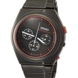 Seiko Spirit Giugiaro Design Limited Edition Chronograph SCED055 Mens Watch