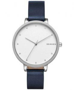 Skagen Hagen Quartz Crystal Accent SKW2581 Women's Watch