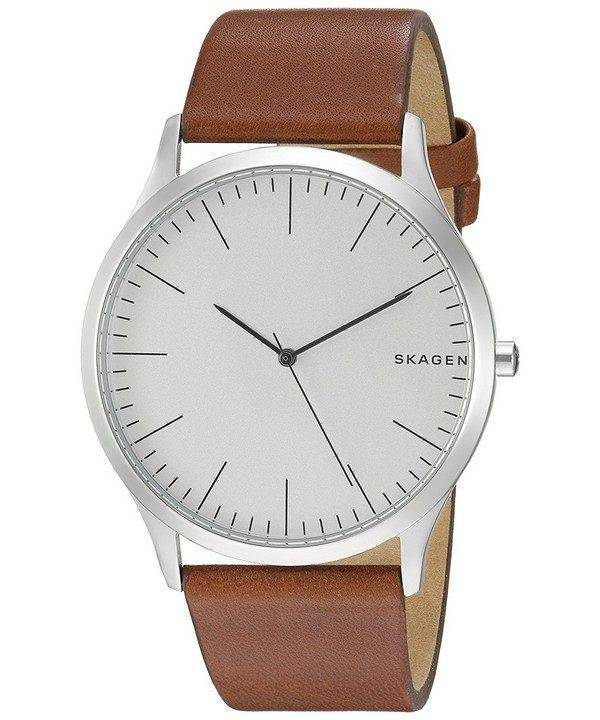 Skagen Jorn Quartz SKW6331 Men's Watch