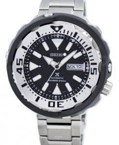 Seiko Prospex Automatic Diver's 200M SRPA79 SRPA79K1 SRPA79K Men's Watch
