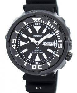 Seiko Prospex Automatic Diver's 200M SRPA81 SRPA81K1 SRPA81K Men's Watch
