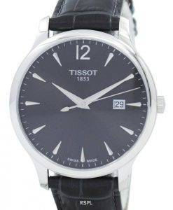 Tissot T-Classic Tradition Quartz T063.610.16.087.00 T0636101608700 Women's Watch
