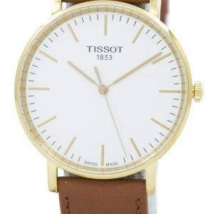 Tissot Everytime Medium Quartz T109.410.36.031.00 T1094103603100 Unisex Watch