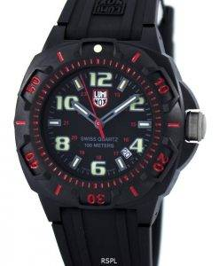 Luminox Sentry 0200 Series Swiss Made 100M XL.0215.SL Mens Watch