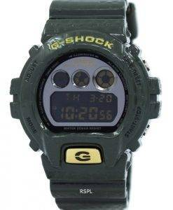 Casio G-Shock Crocodile Skin Look DW-6900CR-3 Mens Watch