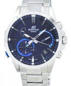 Casio Edifice Bluetooth Tough Solar EQB-700D-2A Men's Watch