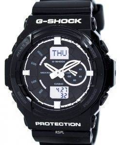 Casio G-Shock GA-150BW-1ADR G382 Mens Watch