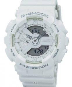 Casio G-Shock S Series Analog Digital World Time GMA-S110CM-7A1 Men's Watch